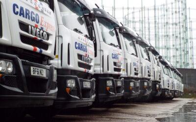 Cargo Express Case Study